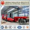 3 Rode Gooseneck Lowbed/Lowboy van Assen Fuwa Semi Aanhangwagen