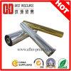 Pellicola metallica della laminazione del &Silver dell'oro della pellicola di poliestere