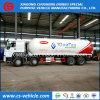 판매를 위한 Sinotruck HOWO 8X4 15t-18t LPG 수송 트럭 35000L LPG 유조 트럭