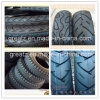Motorrad Tube Tires 2.75-18 90/90-18 360h18 Factory Directly