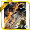 Cortina Wall Mesh para Building