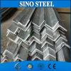 Cornière en acier égale en acier laminée à chaud pour la construction
