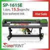 Impressora Inkjet do Eco-Solvente para interno ou ao ar livre (SP-1615E)