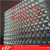 Stainless Steel Architectural Decorative Wire Mesh (Wall Cladding)