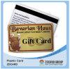 Support par la carte de crédit d'accès en plastique en aluminium