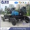 Hf42A多機能の試錐孔の掘削装置
