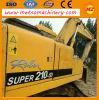 Excavatrice utilisée de chenille de Hyundai R210-5D avec du CE (R210-5D)