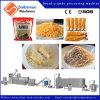 Machine de développement d'extrudeuse de miettes de pain
