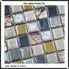 Nuevo diseño de cristal del mosaico clásico 15302