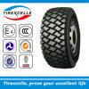Neumático del neumático 11r24.5 TBR del carro ligero para la carretera y los caminos comunes