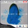 Offre en cristal d'usine de sulfate de cuivre directement