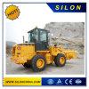 Liugong Construction Machine Yanmar Engine Mini Wheel Loader Clg816g