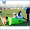 Sofa gonflable imperméable à l'eau de sac de couchage d'air