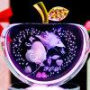 3D Herinneringen van het Blok van de Kubus van het Glas van het Kristal van de Laser voor Gift