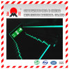 Film r3fléchissant luminescent de photo de Pet/PVC pour les sorties (FG301)