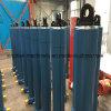 Cilindro hidráulico telescópico com preço do competidor e qualidade