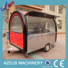 China Manufacturer Food Service Trolley