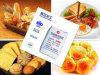 Alimento Grade Titanium Dioxide con FDA Certificate (A200)