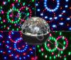 Décorer la lumière magique en cristal de boule/lumière des vacances Light/Christmas Light/Home