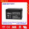 12V 7.5ah Lead Acid Battery voor Electric Toy