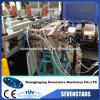 Riga professionale della macchina di produzione della scheda della gomma piuma del PVC per mobilia