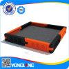 De plastic Speelplaats van de Spelen van de Jonge geitjes van het Park van het Spel van de Zandbak Openlucht (yl-SC001A)