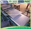 Revestimiento de PVC hecho frente yeso