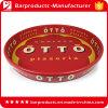 Qualitäts-Zinn-Stab-Umhüllung-Tellersegment, Zoll druckte Umhüllung-Tellersegment