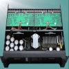 Heißer Tonanlage-LaborGruppen Fp 10000q 4 Kanal Berufs-DJ schalten den Audioverstärker an und schalten Endverstärker