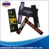 Esteiras impressas logotipo de gravação da barra do PVC da promoção
