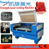130W Acrylic Laser Cutting Nonmetal Material를 위한 Crafts 대나무 Laser Engraving Machine