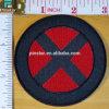 Утюг X-Людей вышитый логосом на значке ткани значка заплаты
