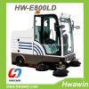 Hw-E800ld Route puissant Sweeper avec le système de déchargement automatique
