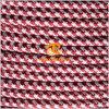 Textilkabel-Gewebe-Draht-Baumwollumsponnener elektrischer Draht