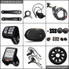kits máximos del motor impulsor de la bicicleta eléctrica de 36V 250W Bafang MEDIADOS DE para las bicis del motor