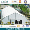 Nuovo Stylish TFS Curve Tent per Luxury Restaurant Tent Cina