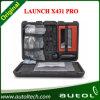 Volledige Kenmerkende Systeem van de Tablet van het Hulpmiddel WiFi/Bluetooth van het Aftasten van de Auto van de lancering X431 het PRO Universele Kenmerkende