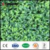 中国の製造者の熱い販売の緑の屋外の庭のための人工的なプラント両掛け