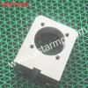 Peças fazendo à máquina do CNC da precisão para a peça sobresselente Vst-0303 do aço inoxidável dos acessórios do barco