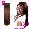 Trama reta humana indiana do cabelo da onda de 100% Remy (GP-ISW18 )