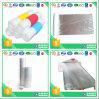 Bolso plano de HDPE/LDPE en bolso del congelador del rodillo