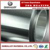Permalloy d'Ohmalloy 0.1*20mm pour la bande de l'élément 1j79 de transformateur