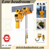Low Headroomの0.5ton Electric Hoisting Machinery