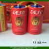 Batteria resistente capa di formato Um-1 D leone/della tigre