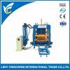 Máquina de fabricación de ladrillo del soporte del cemento hydráulico para la venta
