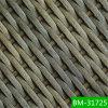 Rotin extérieur rayé de résine de meubles (BM-31725)