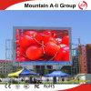 Controlar remotamente a tarjeta video al aire libre de P16 LED