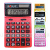 Optional Tax Function (LC227T)를 가진 12의 손가락 Dual Power Desktop Calculator