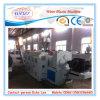 Горячая линия PVC WPC вырезывания дробя
