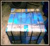 прокладка нержавеющей стали поверхности отделки 410 430 2b
